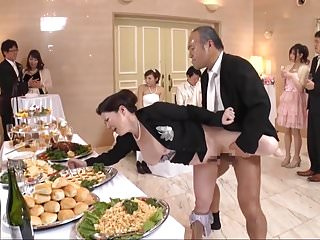 Kinky Japanese Marriage