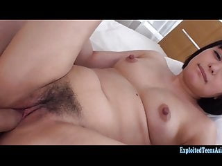 Chubby Jav Idol Wakaba Onoue Fucks In Uncensored Action